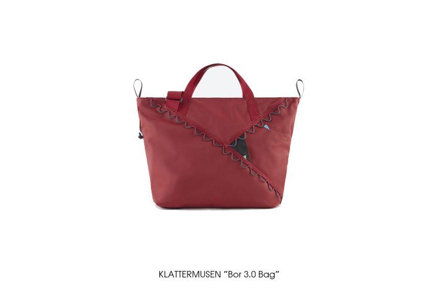 """KLATTERMUSEN """"Bor 3.0 Bag"""""""