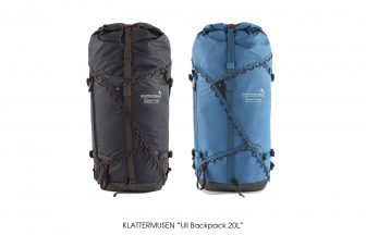 "KLATTERMUSEN ""Ull Backpack 20L"""