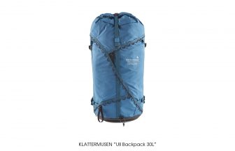 "KLATTERMUSEN ""Ull Backpack 30L"""