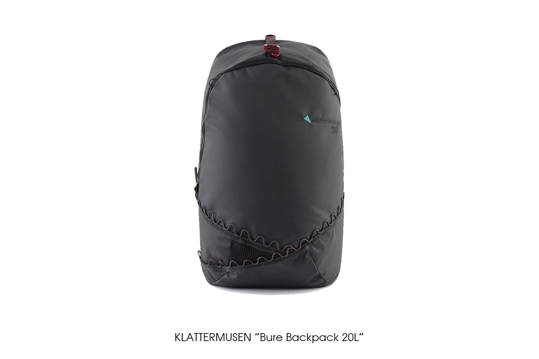 "KLATTERMUSEN ""Bure Backpack 20L"""