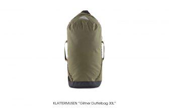 """KLATTERMUSEN """"Glitner Duffelbag 30L"""""""