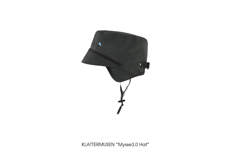 """KLATTERMUSEN """"Mysse3.0 Hat"""""""