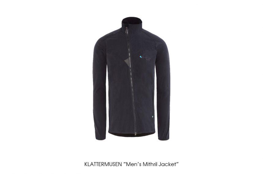 "KLATTERMUSEN ""Mithril Jacket"""