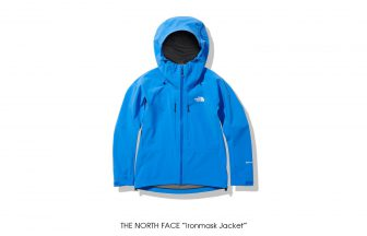 "THE NORTH FACE ""Ironmask Jacket"""