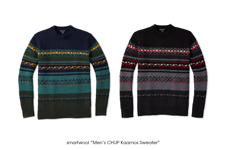"smartwool ""Men's CHUP Kaamas Sweater"""