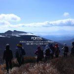 PORTAL WOMEN'S OUTDOOR COMMUNITY -大幡山・獅子戸岳(宮崎県小林市)-