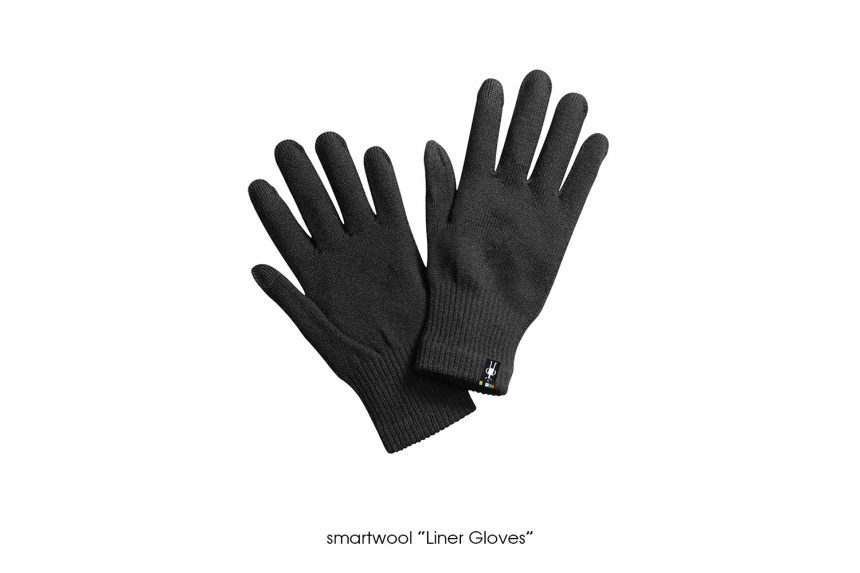 """smartwool """"Liner Gloves"""""""