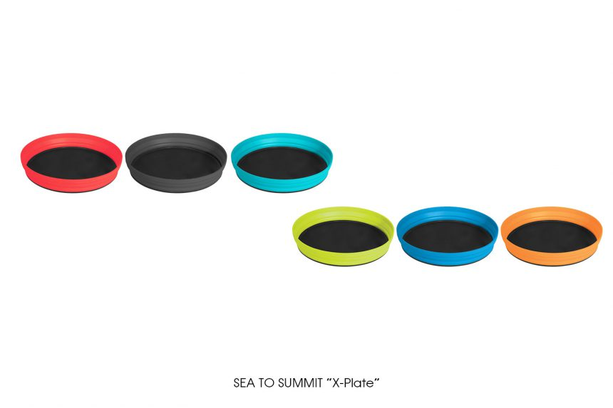 "SEA TO SUMMIT ""X-Plate"""