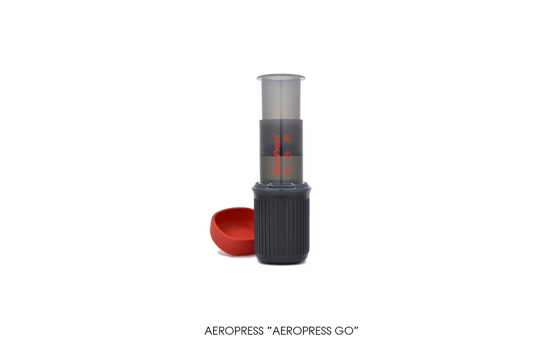 "AEROPRESS ""AEROPRESS GO"""