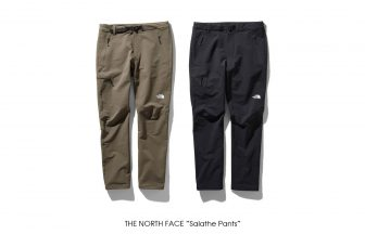 "THE NORTH FACE ""Salathe Pants"""