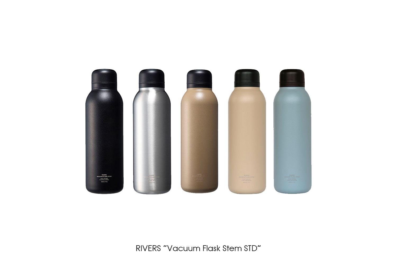 "RIVERS ""Vacuum Flask Stem STD"""