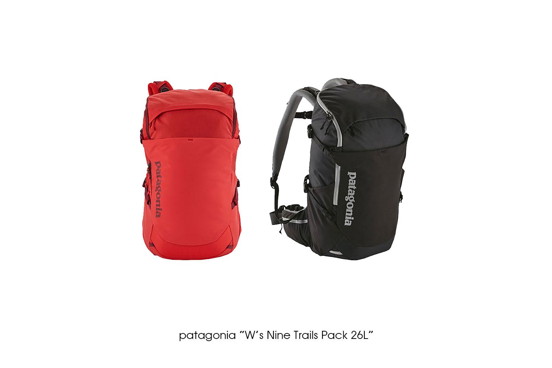 "patagonia ""W's Nine Trails Pack 26L"""