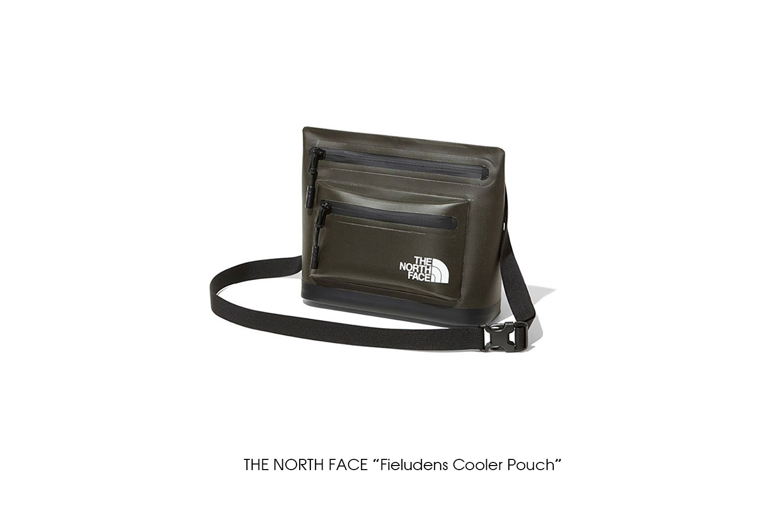 """THE NORTH FACE """"Fieludens Cooler Pouch"""""""