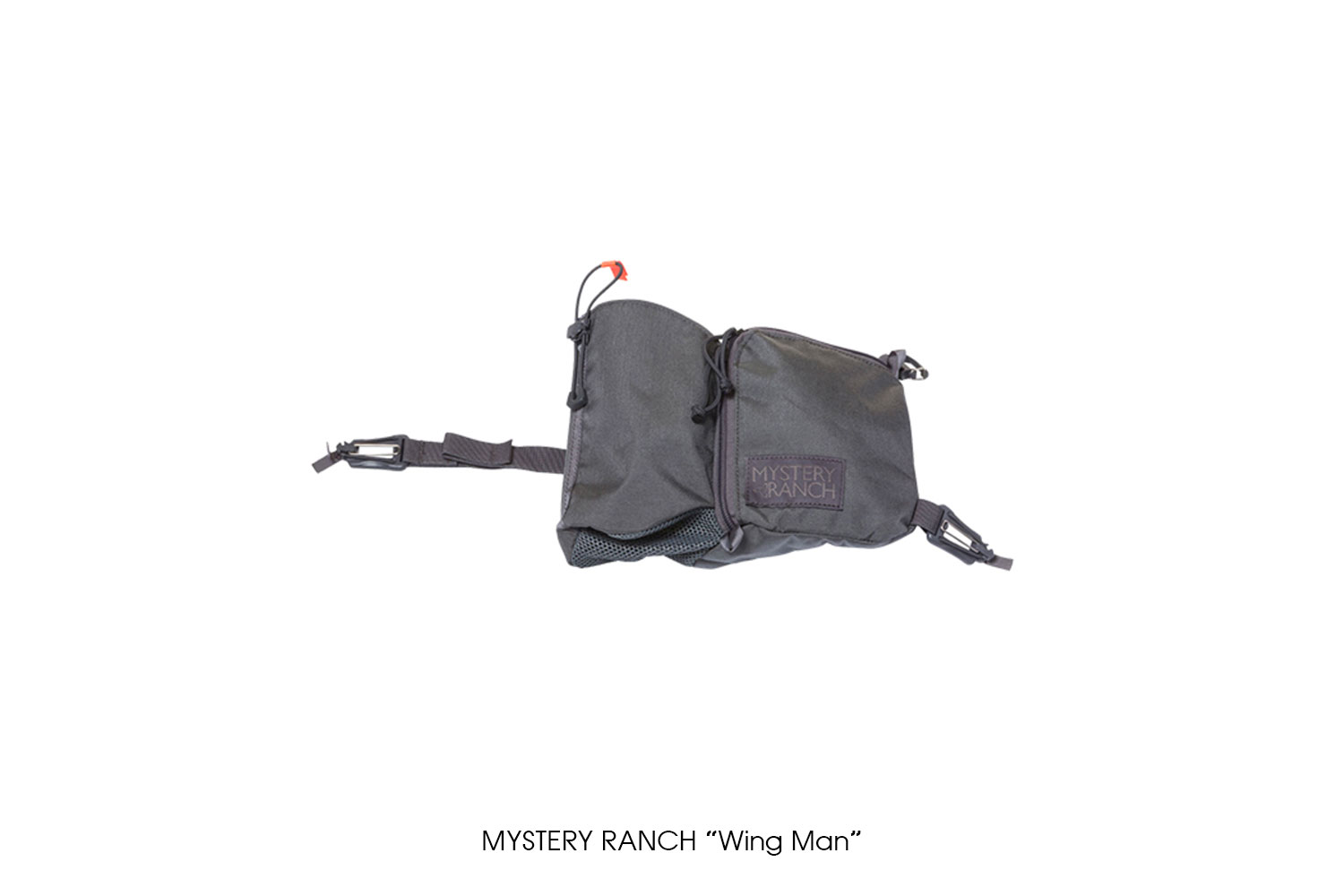 "MYSTERY RANCH ""Wing Man"""