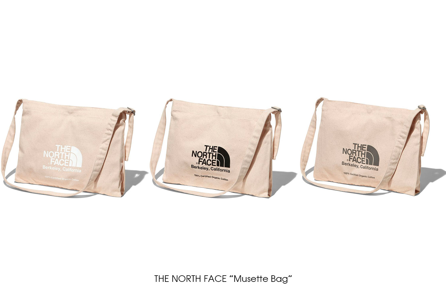 """THE NORTH FACE """"Musette Bag"""""""