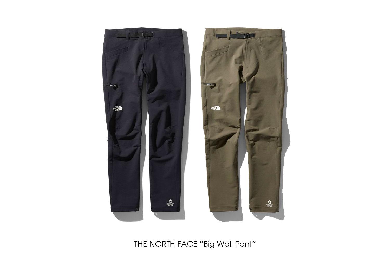 """THE NORTH FACE """"Big Wall Pant"""""""
