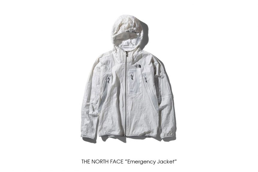 """THE NORTH FACE """"Emergency Jacket"""""""