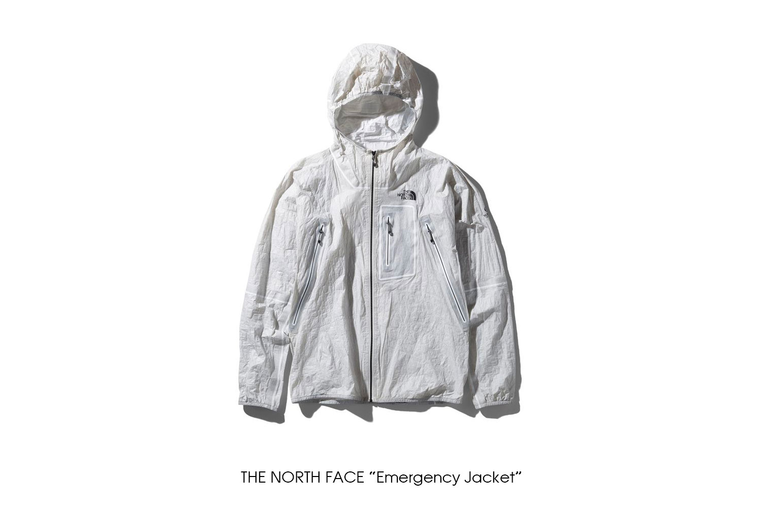 "THE NORTH FACE ""Emergency Jacket"""