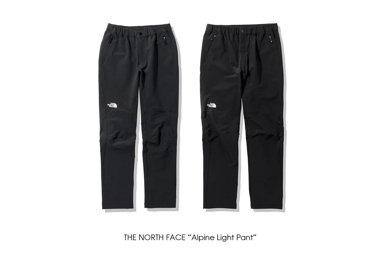 "THE NORTH FACE ""Alpine Light Pant"""