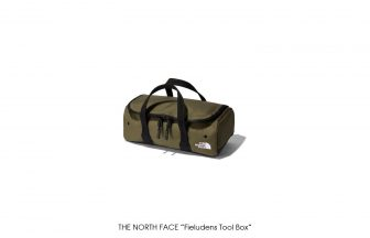 "THE NORTH FACE ""Fieludens Tool Box"""