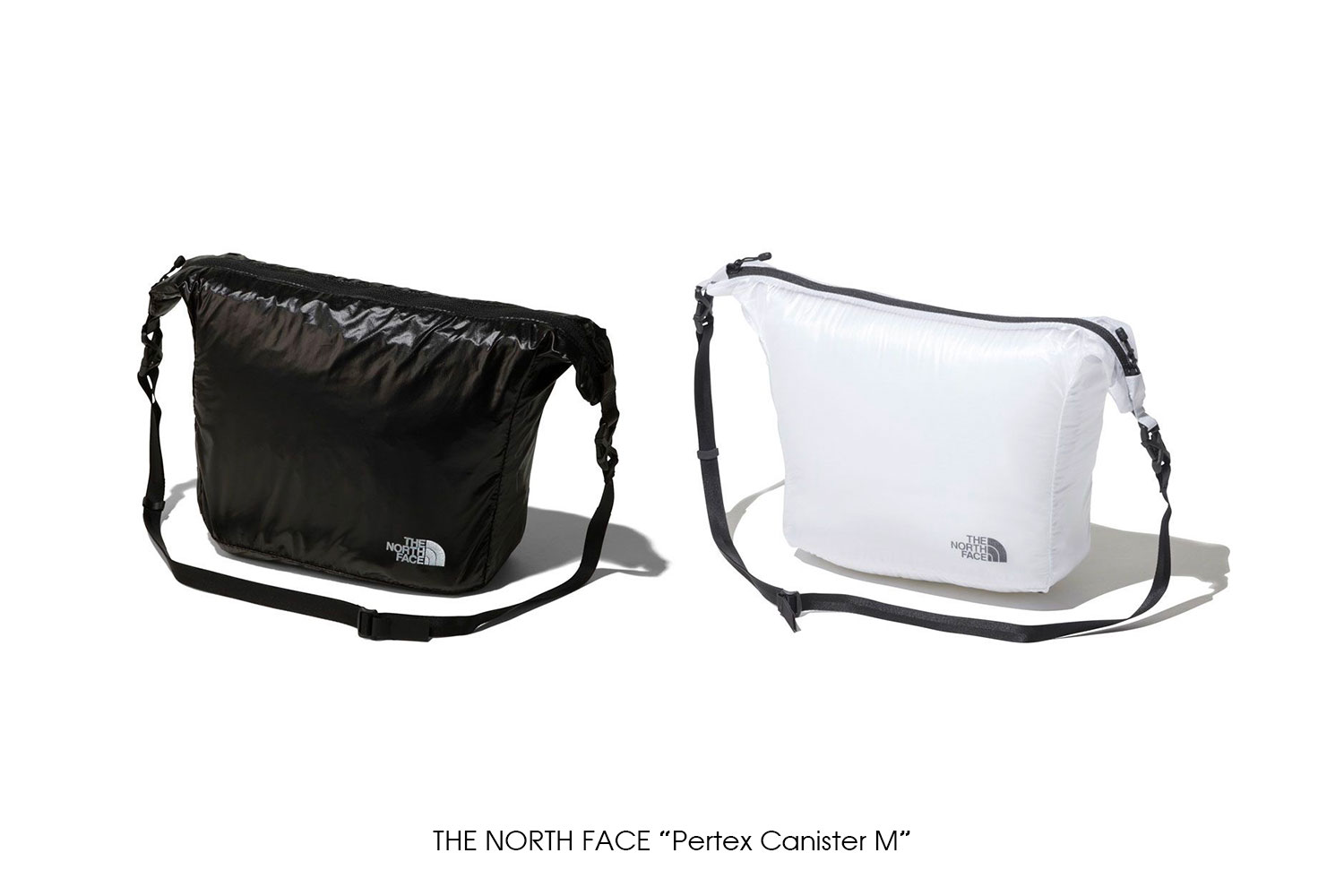 """THE NORTH FACE """"Pertex Canister"""""""