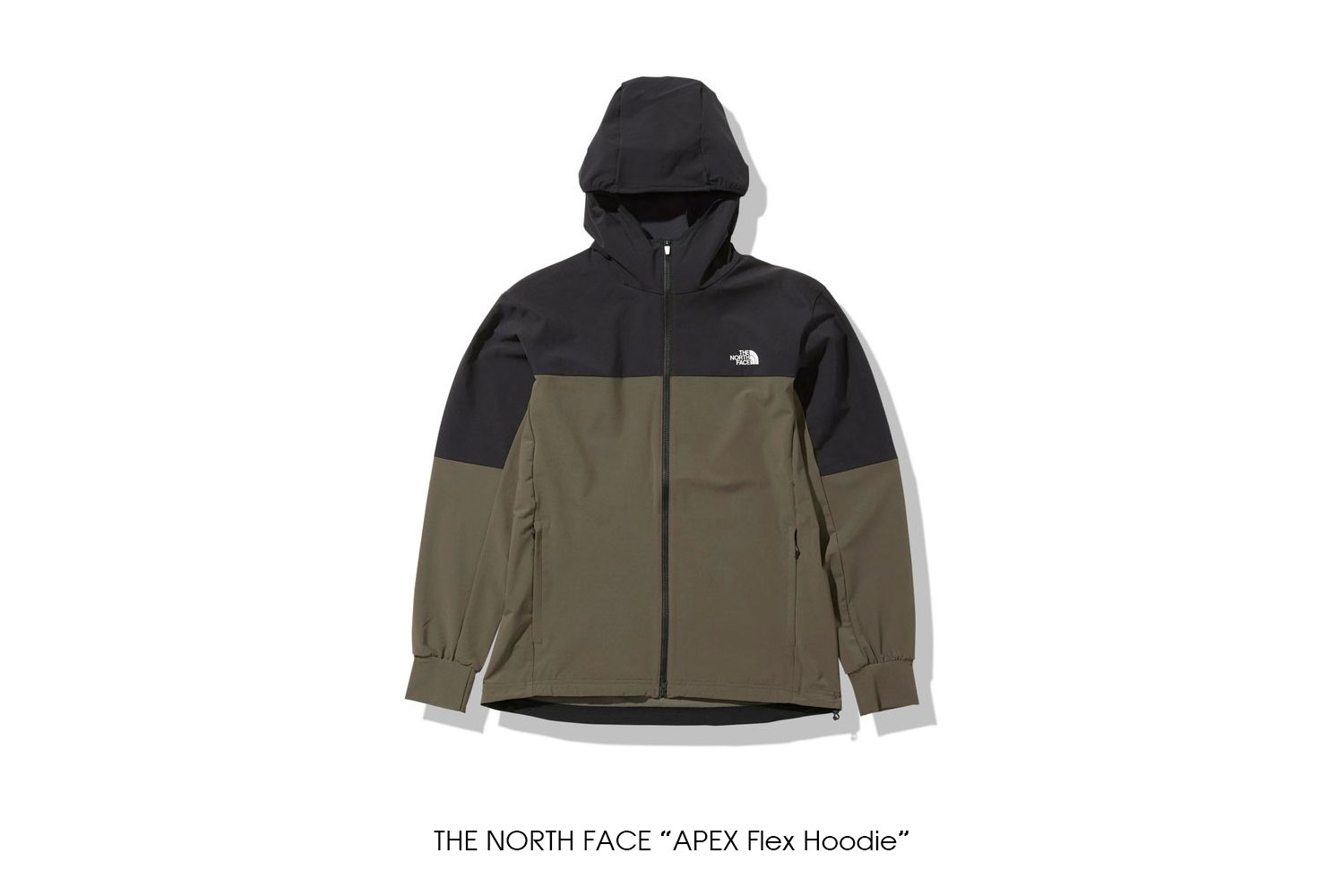 "THE NORTH FACE ""Apex Flex Hoodie"""