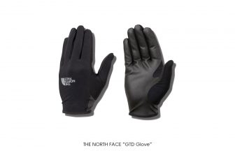 "THE NORTH FACE ""GTD Glove"""