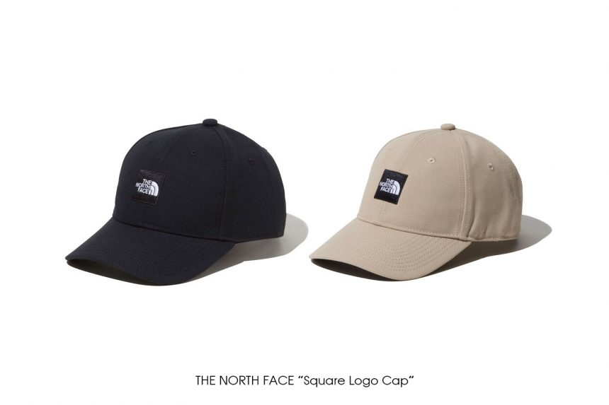 "THE NORTH FACE ""Square Logo Cap"""