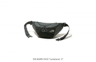 """THE NORTH FACE """"Lumbnical - S"""""""