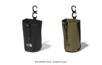 """THE NORTH FACE """"Bottle Pocket"""""""