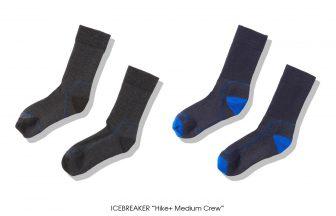 "ICEBREAKER ""Hike+ Medium Crew"""