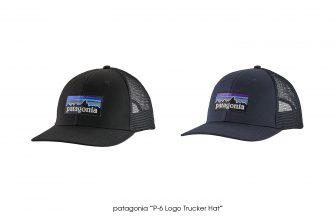 """patagonia """"P-6 Logo Trucker Hat"""""""