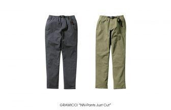 "GRAMICCI ""NN-Pants Just Cut"""