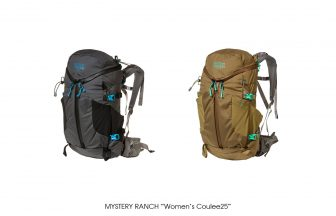 "MYSTERY RANCH ""Women's Coulee25"""