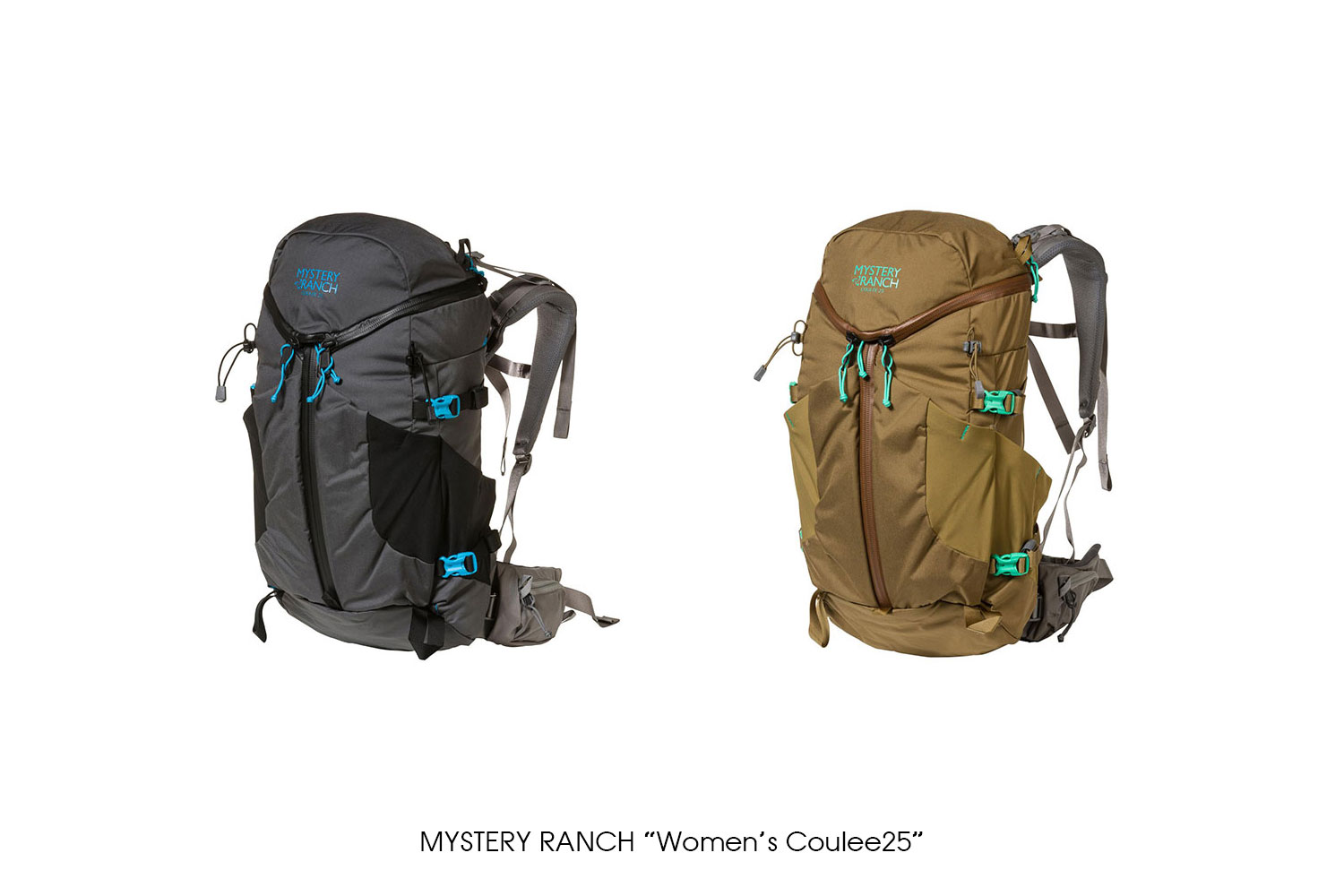 """MYSTERY RANCH """"Women's Coulee25"""""""