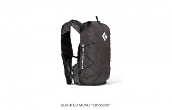 "BLACK DIAMOND ""Distance8"""