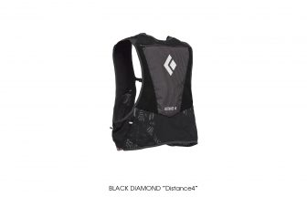 "BLACK DIAMOND ""Distance4"""
