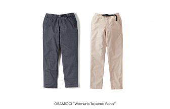 "GRAMICCI ""Women's Tapered Pants"""