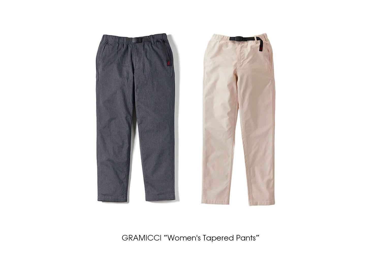 "GRAMICCI ""Women's Tapered Pants"""
