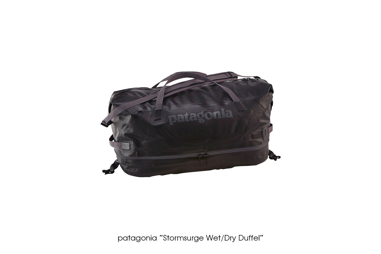 "patagonia ""Stormsurge Wet/Dry Duffel -65L-"""