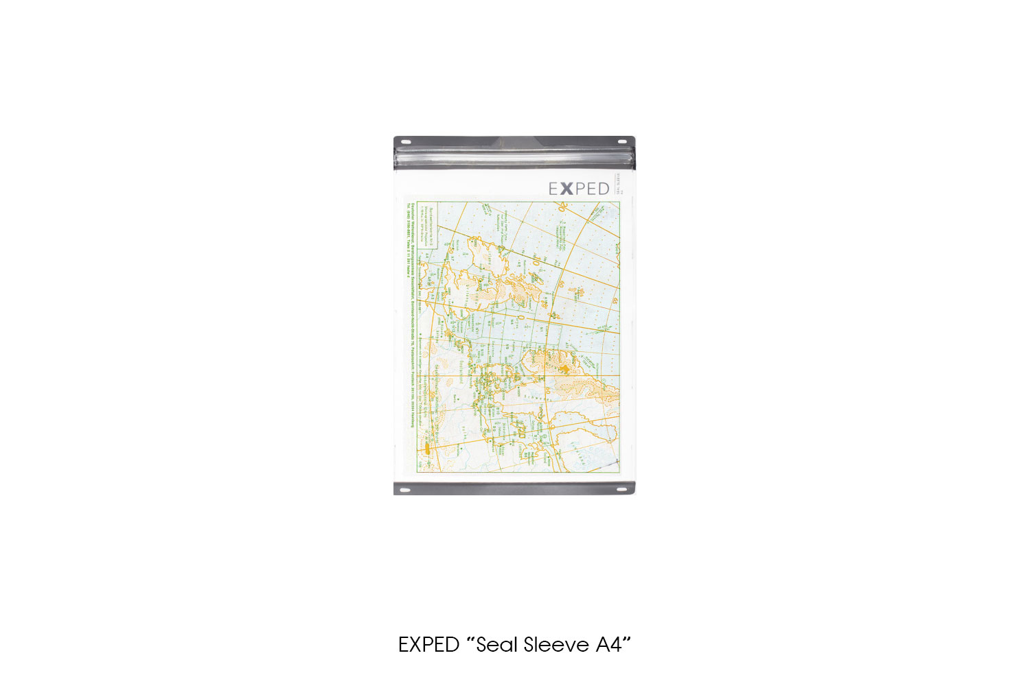 """EXPED """"Seal Sleeve A4"""""""