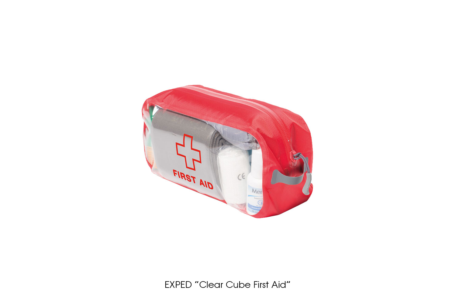 """EXPED """"Clear Cube First Aid"""""""