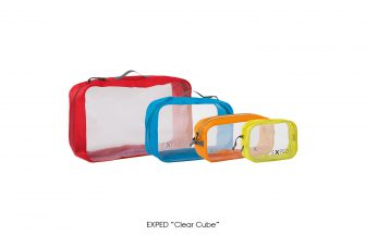 """EXPED """"Clear Cube"""""""
