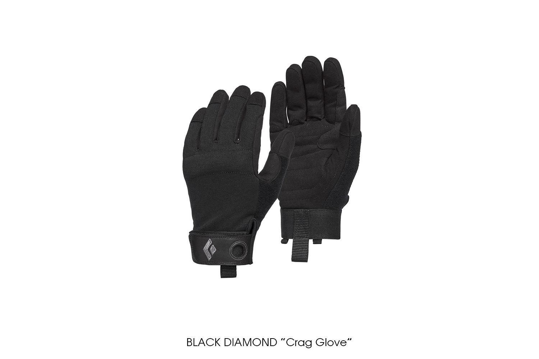 "BLACK DIAMOND ""Crag Glove"""