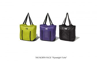 "THE NORTH FACE ""Flyweight Tote"""