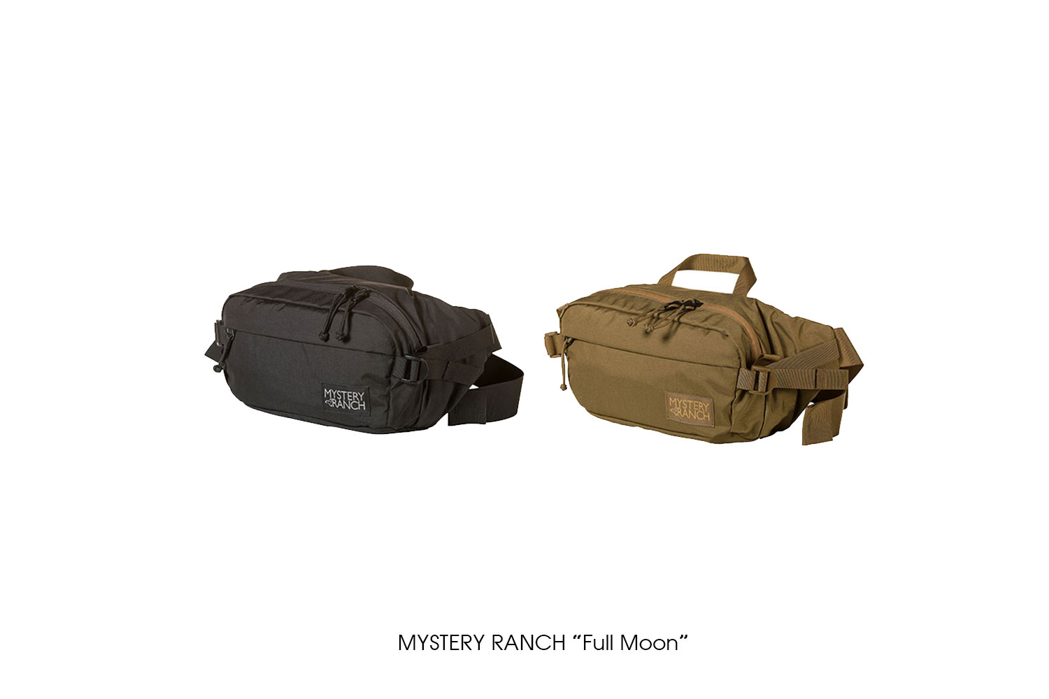 "MYSTERY RANCH ""Full Moon"""
