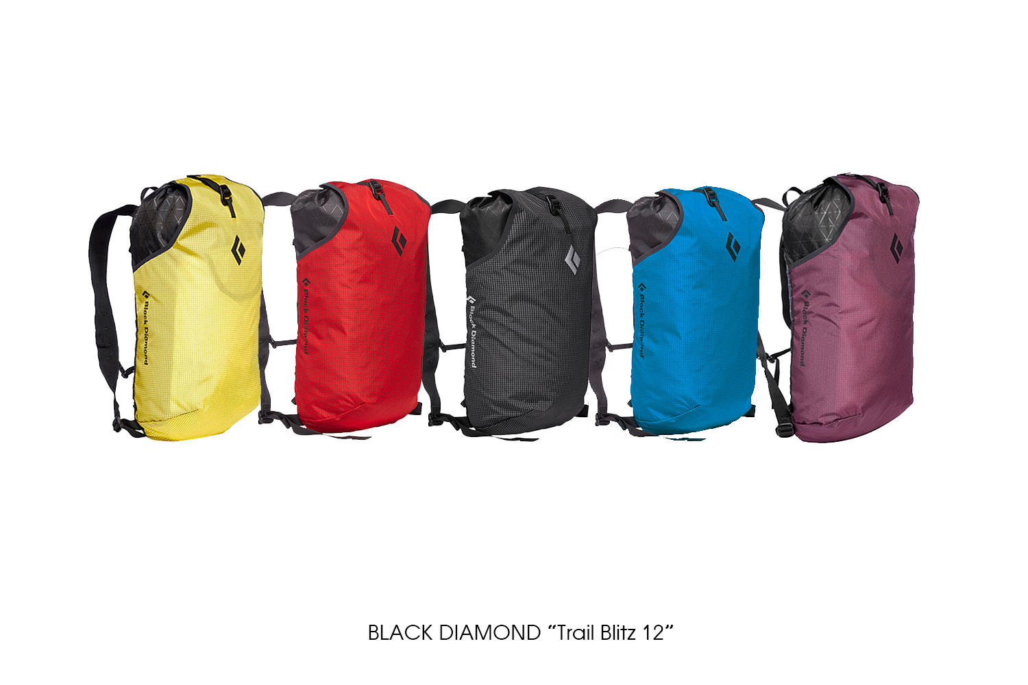 "BLACK DIAMOND ""Trail Blitz 12"""