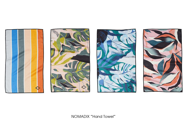 "NOMADIX ""Hand Towel"""