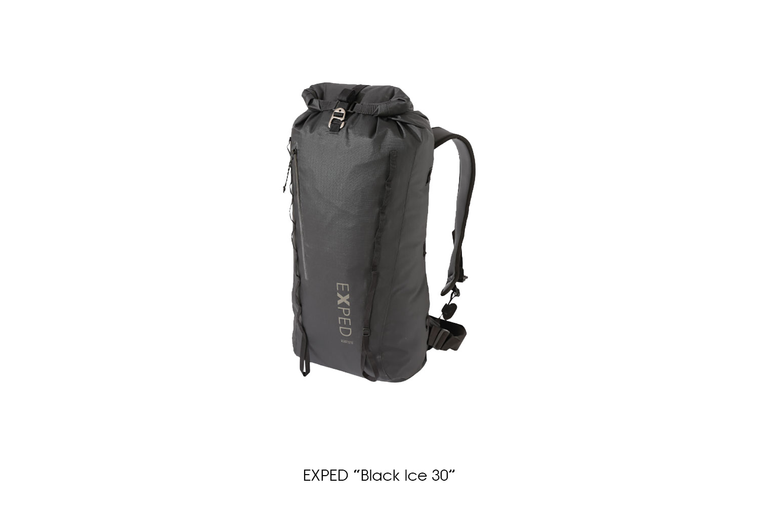 "EXPED ""Black Ice 30"""