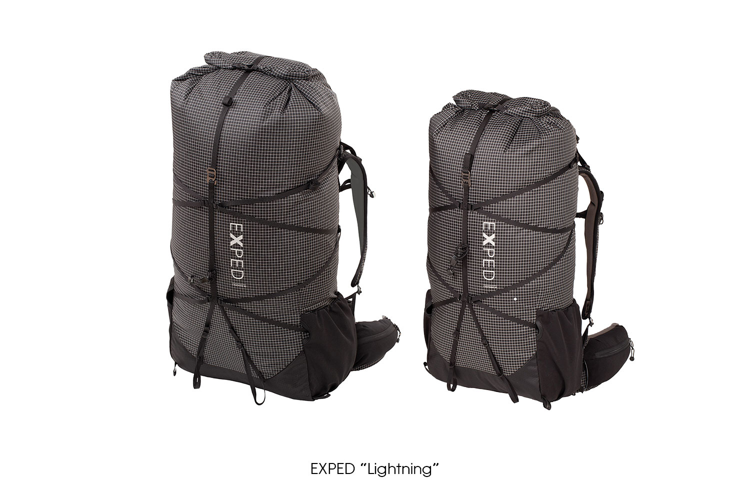 """EXPED """"Lightning 60 & 45"""""""